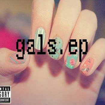 gals.ep cover art