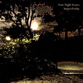 Four Night Scenes cover art