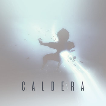 Caldera - The Soundtrack cover art