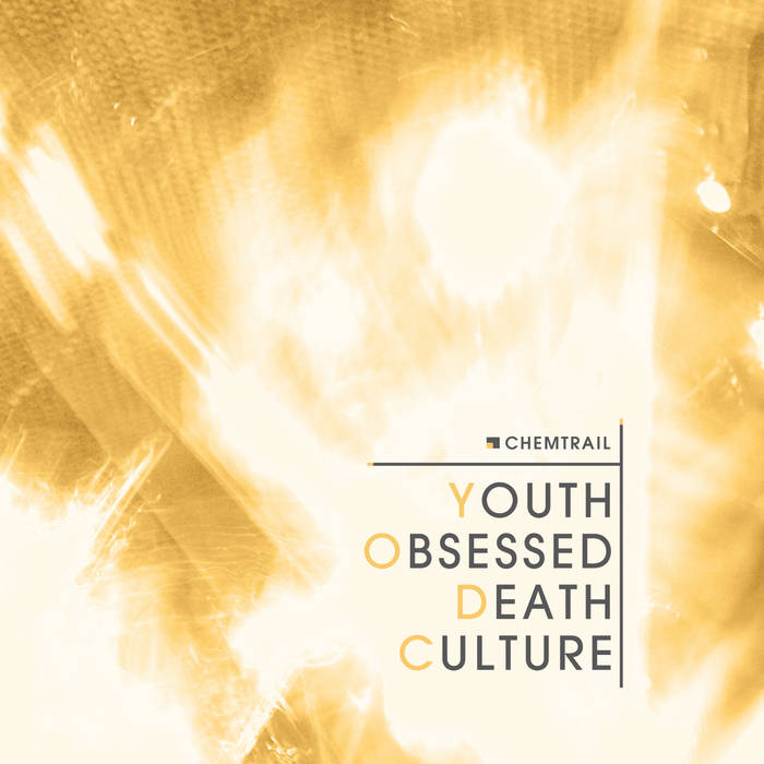 Youth Obsessed Death Culture cover art