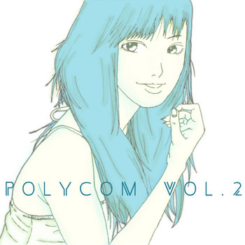 Polycom vol.2 cover art
