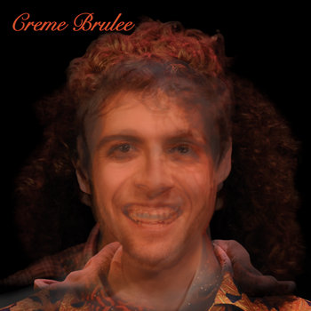 Creme Brulee feat. T0W3RS cover art