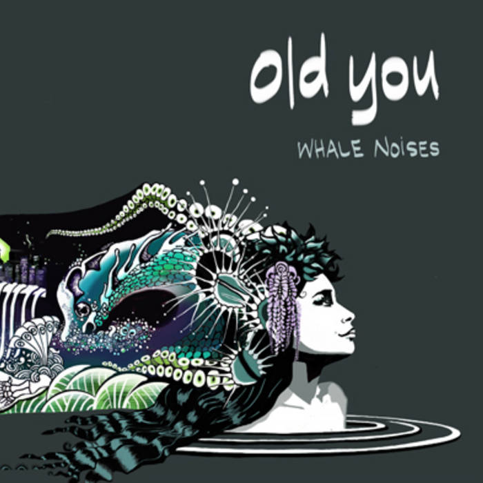Whale Noises cover art