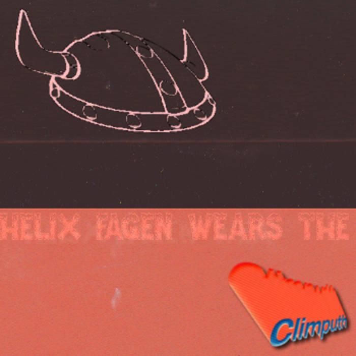 Helix Fagen Wears the Horns cover art