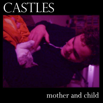 mother and child cover art