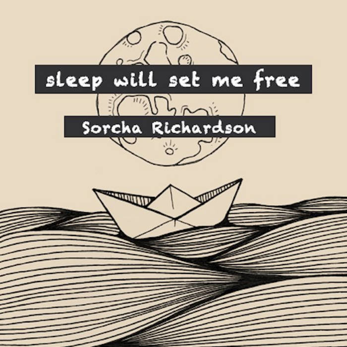 Sleep Will Set Me Free cover art