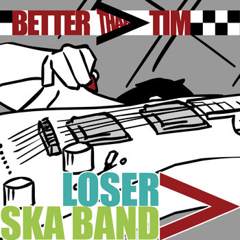 Loser Ska Band cover art