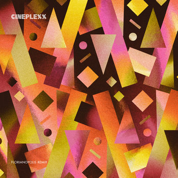 Florianopolis Remix cover art