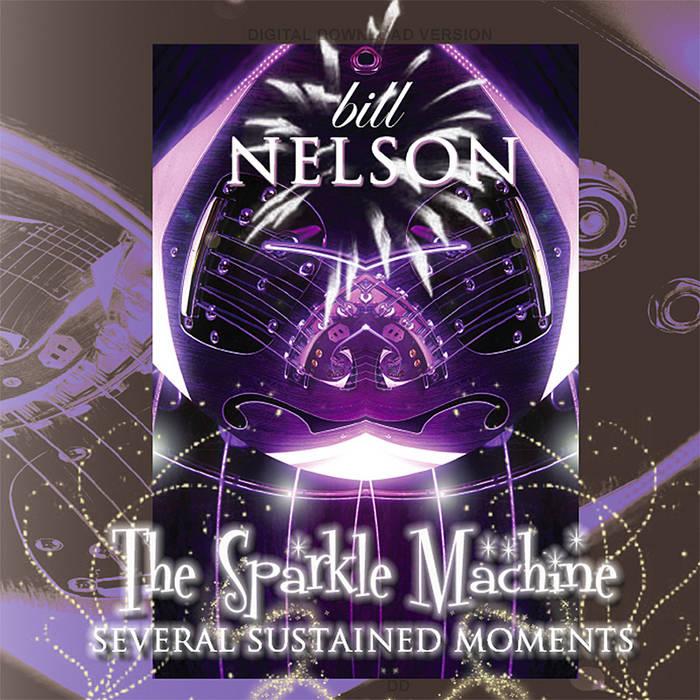 The Sparkle Machine cover art