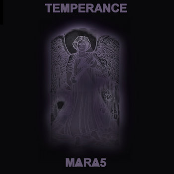 Temperance cover art