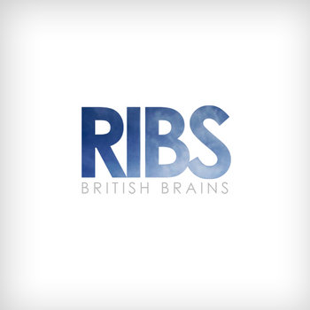 British Brains cover art