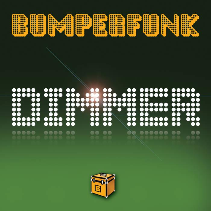 Dimmer cover art
