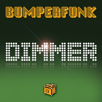 Dimmer cover art