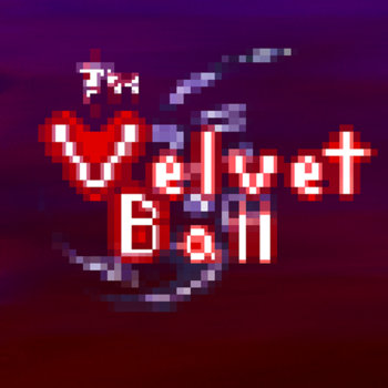 The Velvet Ball cover art