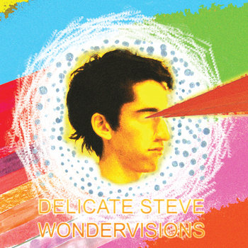 Wondervisions cover art