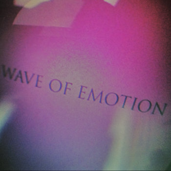 Wave Of Emotion cover art