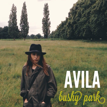 Bushy Park cover art