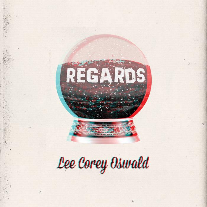 Regards cover art