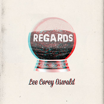 Regards cover art