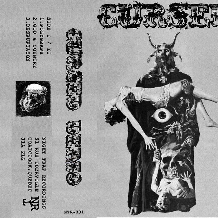 Cursed Demo cover art