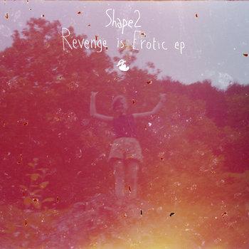 Revenge Is Erotic ep cover art