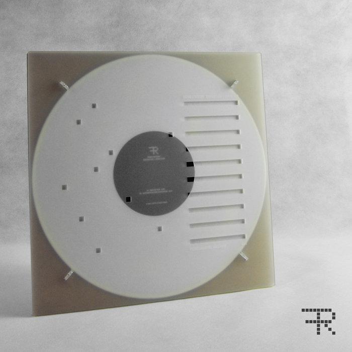 BORIS DIVIDER - DEFLECTOR | ATRACTOR cover art