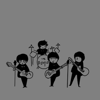 Beatles Tribute cover art