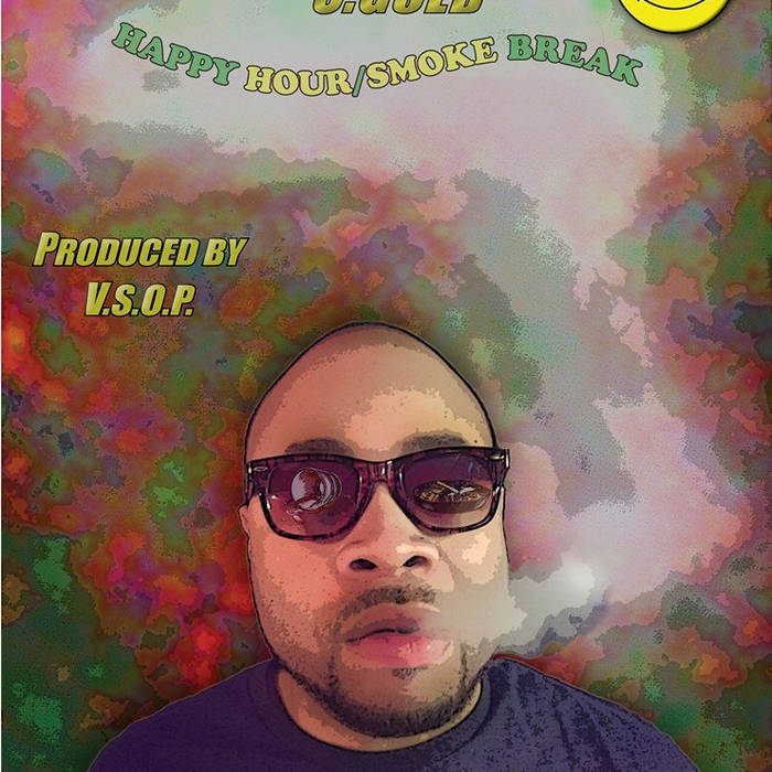 Happy Hour/Smoke Break cover art