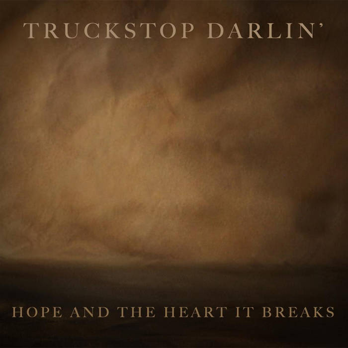 Hope and The Heart It Breaks cover art