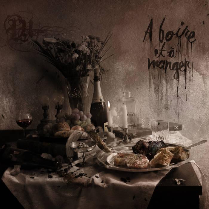 A Boire et A Manger cover art