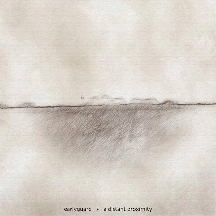 A Distant Proximity cover art