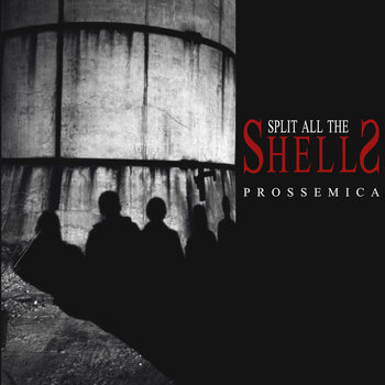 Prossemica cover art