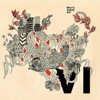 Untold #VI - Untold Series Remixes cover art
