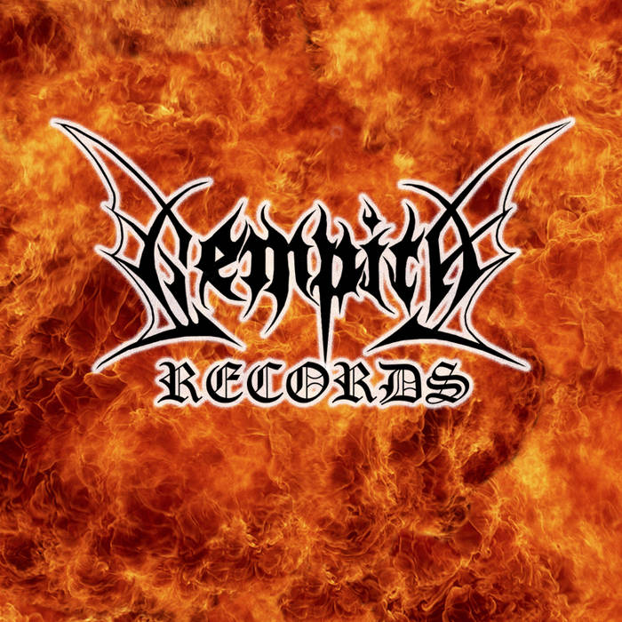 Black Death Ritual Of Doom cover art