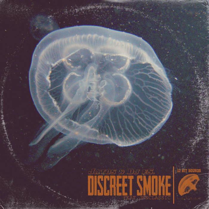 Discreet Smoke cover art