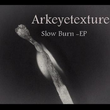 Slow Burn -EP cover art