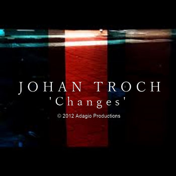 Changes cover art