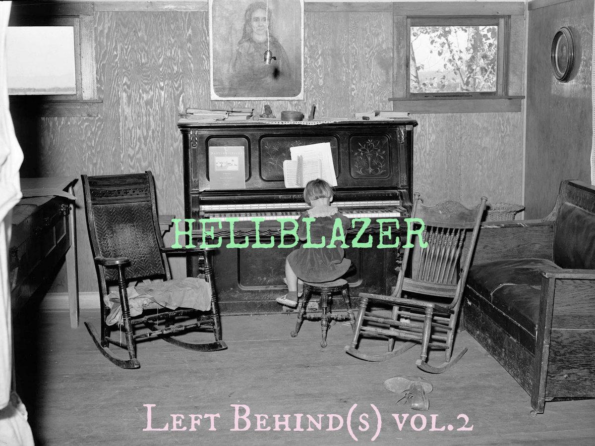 Dj Hellblazer - 4 realese (2014-15)