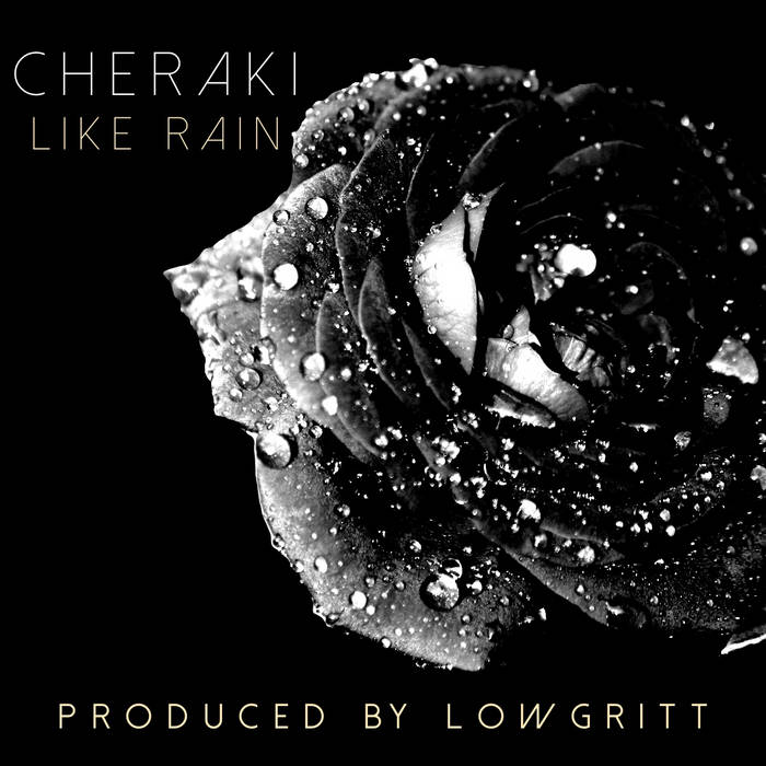 Like Rain (prod. by Lowgritt) cover art