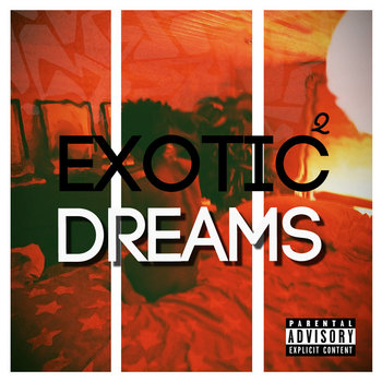 Exotic Dreams 2 (Free Download) cover art