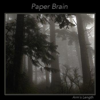 Arm's Length EP cover art