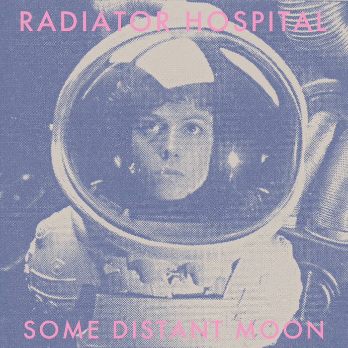 Some Distant Moon cover art