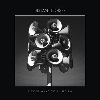 VOX 17 DD - Distant Noises cover art