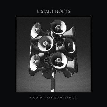 VOX 17 DD - Distant Noises cover art