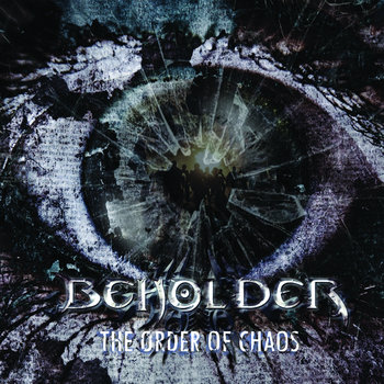 The Order Of Chaos cover art