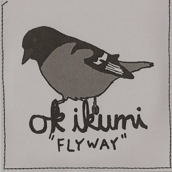 "Flyway 3"" cover art"