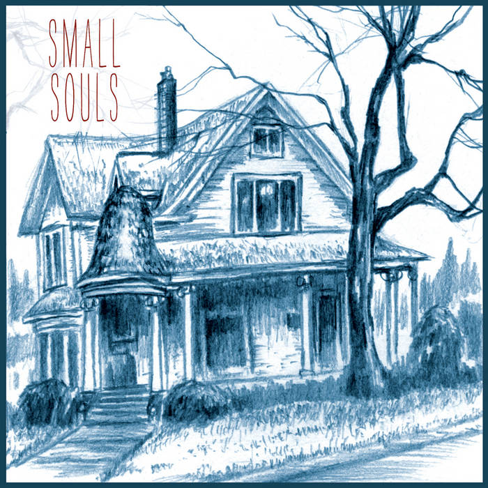Small Souls cover art