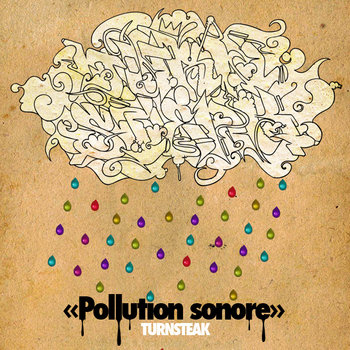 Pollution sonore cover art