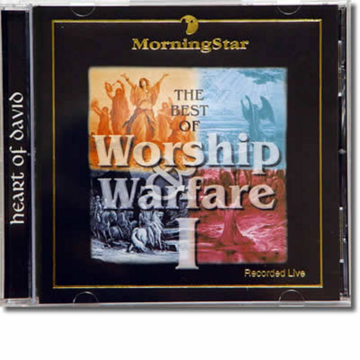 The Best of Worship & Warfare I | Leonard Jones