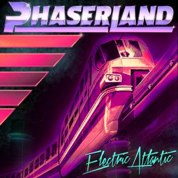 Electric Atlantic cover art
